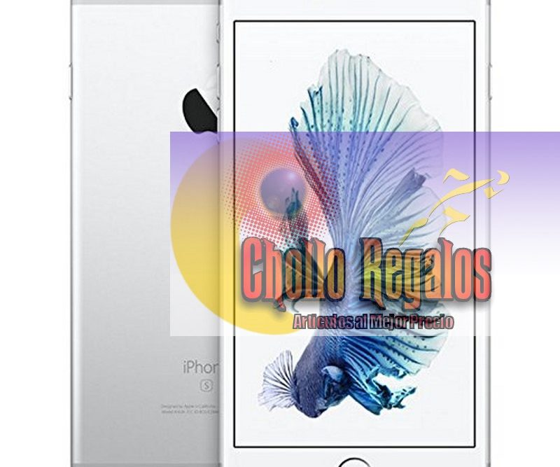 iphone 6s en chollo regalos