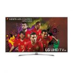 TV LED 164 cm (65´´) LG 65UJ750V Premium UHD 4K, HDR, Smart TV Wi-Fi