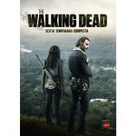 The Walking Dead. 6ª temporada (DVD)