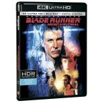 Blade runner: Montaje final (4K Ultra HD + Blu-Ray)