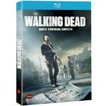 The Walking Dead. 5ª Temporada (Blu-Ray)