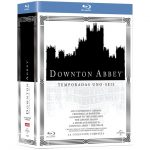 Pack Downton Abbey: Temporadas 1-6 (Blu-Ray)