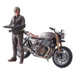 Figura The Walking Dead Daryl Moto