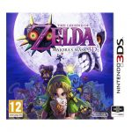The Legend of Zelda: Majora´s Mask 3DS
