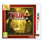 The Legend of Zelda: A Link Between Worlds Selects 3DS