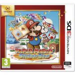 Paper Mario StickerStar Selects 3DS