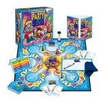 Juego de mesa Party & Co. junior Diset