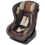 osann Silla de coche Safety Baby Toffee brown/beige – marrón